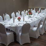 Mulliner Function Suite Private Dining