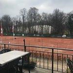 Tennis club stade Lausanne