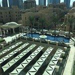 Manzil Downtown Dubai Foto