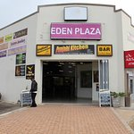 Punjabi Kitchen is situated inside the Eden Plaza. The Restaurant is fully air conditioned