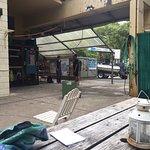 Foto de Manta Lodge & Scuba Centre