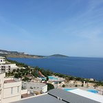 Photo de Hilton Bodrum Turkbuku Resort & Spa