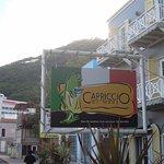 Capriccio de Mare, Tortola