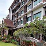 Phanomrung Puri Hotel Foto