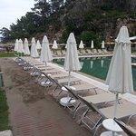 SENO Resort Sarigerme Foto
