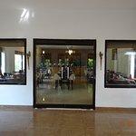 코르베트 리라 빌라의 사진