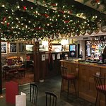 The Plume of Feathers Inn