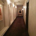 Palazzo Donizetti Hotel Foto