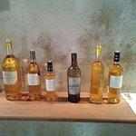 Petite sélection de nos liquoreux