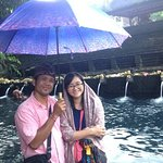 Time in Bali
