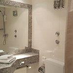Badezimmer Zimmer 501