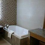 Foto van Konjiam Resort