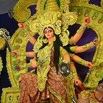 """""""Durga Pujo"""" Carnival 2016"""
