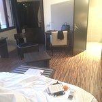 Photo of BHB Hotel