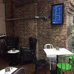 Photo of DesVins Cafe & Bar
