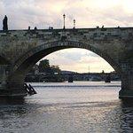 City Sightseeing  Prague Photo
