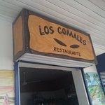 Zdjęcie Soda Los Comales