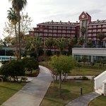 Fotografie: IC Hotels Santai