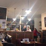 Fotografie: Café AdAstra
