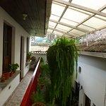 Foto de Hotel Las Piletas