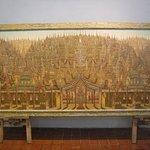 King Rama Exhibition