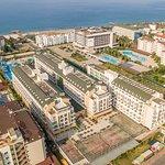 Hedef Resort & Spa Hotel