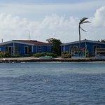 Sorobon Beach Resort Foto