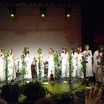 Mediaeval Baebes 20th anniversary concert.