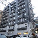 Photo of HOTEL KYOTO BASE
