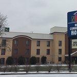 Foto de New Cumberland Hotel