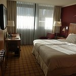 Photo of Four Points by Sheraton Munchen Central