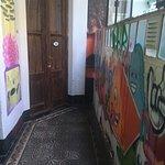 Foto de Art Factory Hostel