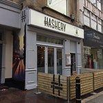 Hashery Restaurant & Cocktails