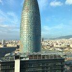 Novotel Barcelona City Foto