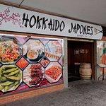 Hokkaido Japonés