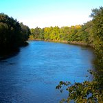 Wallkill River, New Paltz, NY
