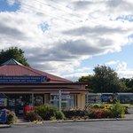 Kentish Visitor Information Centre