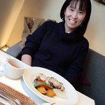 Foto de Restaurant GARB Tokyo