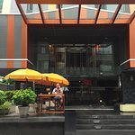 Photo de Citrus Sukhumvit 13 by Compass Hospitality