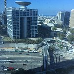Crowne Plaza Tel Aviv City Center Foto
