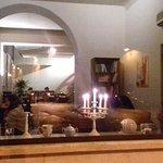 Camelliae Tearoom & Lounge nuova location via Penati 5