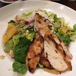 Quinceanera Salad w Chicken