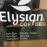 Photo de The Elysian Room