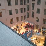 Valokuva: Hotelli Rantasipi Atlas