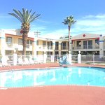Americas Best Value Inn-Beaumont / I-10