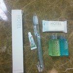 SK Royal Hotel Foto