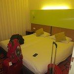 Photo of Ambassador Frankfurt Hotel
