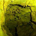 Sleeping beauty Cave