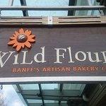 Photo of Wild Flour- Banff's Artisan Bakery Cafe