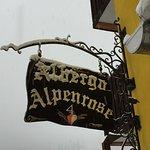 Photo de Albergo Alpenrose